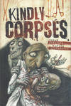 Cover for Kindly Corpses (ChiZine Publications, 2016 series)