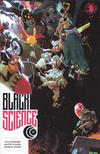 Cover for Black Science (Image, 2013 series) #31