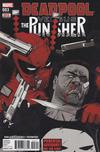 Cover for Deadpool vs. The Punisher (Marvel, 2017 series) #3
