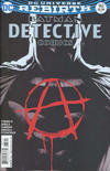Cover Thumbnail for Detective Comics (2011 series) #963 [Rafael Albuquerque Cover]