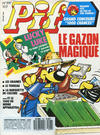 Cover for Pif (Éditions Vaillant, 1986 series) #997