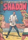 Cover for The Shadow (Frew Publications, 1952 series) #34
