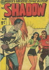 Cover for The Shadow (Frew Publications, 1952 series) #46