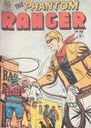 Cover for The Phantom Ranger (Frew Publications, 1948 series) #73
