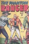 Cover for The Phantom Ranger (Frew Publications, 1948 series) #57