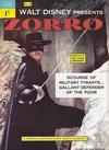 Cover for A Movie Classic (World Distributors, 1956 ? series) #50 - Zorro