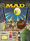Cover for Mad (Thorpe & Porter, 1959 series) #262