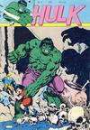 Cover for Hulk (Atlantic Forlag, 1980 series) #9/1981