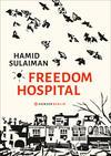 Cover for Freedom Hospital (Hanser, 2017 series)