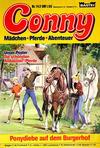 Cover for Conny (Bastei Verlag, 1980 series) #142