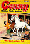 Cover for Conny (Bastei Verlag, 1980 series) #158