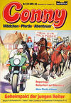 Cover for Conny (Bastei Verlag, 1980 series) #159