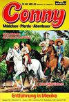 Cover for Conny (Bastei Verlag, 1980 series) #182