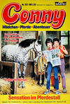 Cover for Conny (Bastei Verlag, 1980 series) #183