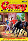 Cover for Conny (Bastei Verlag, 1980 series) #184
