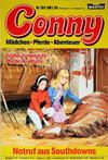 Cover for Conny (Bastei Verlag, 1980 series) #186