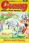 Cover for Conny (Bastei Verlag, 1980 series) #188