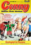 Cover for Conny (Bastei Verlag, 1980 series) #189