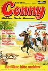Cover for Conny (Bastei Verlag, 1980 series) #190