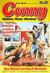 Cover for Conny (Bastei Verlag, 1980 series) #191