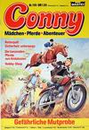 Cover for Conny (Bastei Verlag, 1980 series) #196