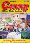 Cover for Conny (Bastei Verlag, 1980 series) #197