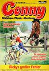 Cover for Conny (Bastei Verlag, 1980 series) #143