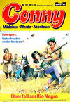 Cover for Conny (Bastei Verlag, 1980 series) #161