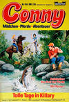 Cover for Conny (Bastei Verlag, 1980 series) #164