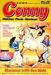 Cover for Conny (Bastei Verlag, 1980 series) #166