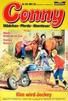 Cover for Conny (Bastei Verlag, 1980 series) #168