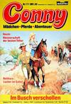 Cover for Conny (Bastei Verlag, 1980 series) #171
