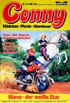 Cover for Conny (Bastei Verlag, 1980 series) #174