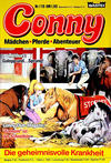 Cover for Conny (Bastei Verlag, 1980 series) #178