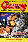 Cover for Conny (Bastei Verlag, 1980 series) #179