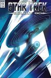Cover for Star Trek: Boldly Go (IDW, 2016 series) #11