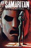 Cover for Samaritan Veritas (Image, 2017 series) #3 [Cover A]