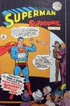 Cover for Superman Supacomic (K. G. Murray, 1959 series) #87