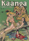 Cover for Kaänga Comics (H. John Edwards, 1950 ? series) #31