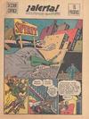Cover Thumbnail for The Spirit (1940 series) #2/6/1944 [Spanish]