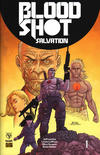 Cover Thumbnail for Bloodshot Salvation (2017 series) #1 [Cover D - Pre-Order Edition - Ryan Bodenheim]