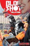 Cover Thumbnail for Bloodshot Salvation (2017 series) #1 [Baltimore Comic Con Exclusive - Barry Kitson]