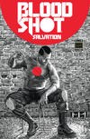 Cover Thumbnail for Bloodshot Salvation (2017 series) #1 [Comics Dungeon Exclusive - Robert Tritthardt]