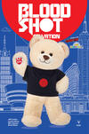 Cover for Bloodshot Salvation (Valiant Entertainment, 2017 series) #1 [NYCC 2017 - Build-A-Bear Variant]