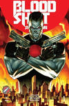 Cover Thumbnail for Bloodshot Salvation (2017 series) #1 [Stoney Creek Comics - Thony Silas]