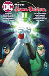 Cover for DC Meets Hanna-Barbera (DC, 2017 series)