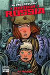 Cover for Mother Russia (FUBAR Press, 2015 series) #3