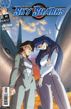 Cover for Sky Sharks (Antarctic Press, 2007 series) #2