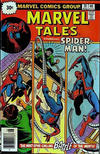 Cover for Marvel Tales (Marvel, 1966 series) #70 [30¢]