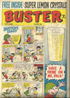 Cover for Buster (IPC, 1960 series) #14 May 1966 [312]